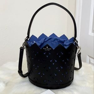💃Kate Spade dorit small bucket bag